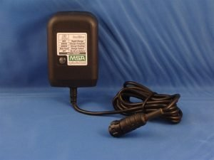 10023483 Dual-Rate Battery Charger for OptimAir MM 2K