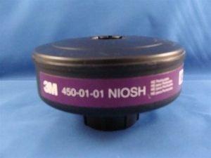 450-01-01 Hepa Filter SP3 3M