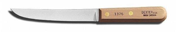 "01880 1376 Dexter Russell  6"" Wide Boning Knife"