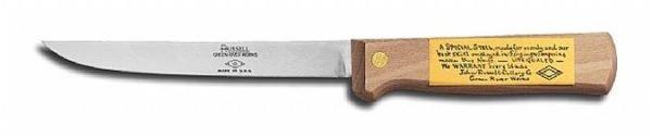 "02661 1012G-6 Dexter Russel 6"" Stiff Boning Knife"