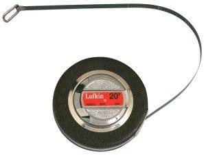 """120P Lufkin 3/8"""" x 240"""" Artisan? Diameter Tape"""