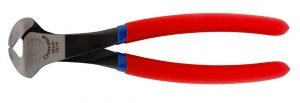728CVN Crescent End Nippers 8""