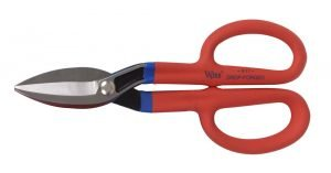 "A11 Wiss  9 3/4"" Straight Pattern Snips"