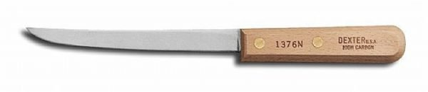 "02070 1376N Dexter Russell 6"" Narrow Boning Knife"