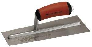 MXS91AD 12141 Marshalltown Insulators trowel Dura-Soft Handle