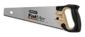 "Stanley 20-045 15""  9 point Fatmax Box Saw"