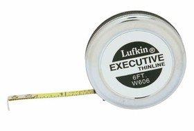 """W606 Lufkin 1/4"""" Yellow Clad Blade"""