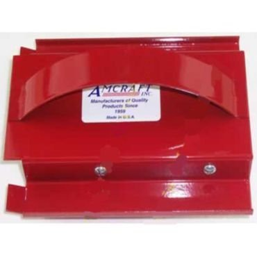 "Amcraft Kerfing Tool Model 1100  1"" Red"